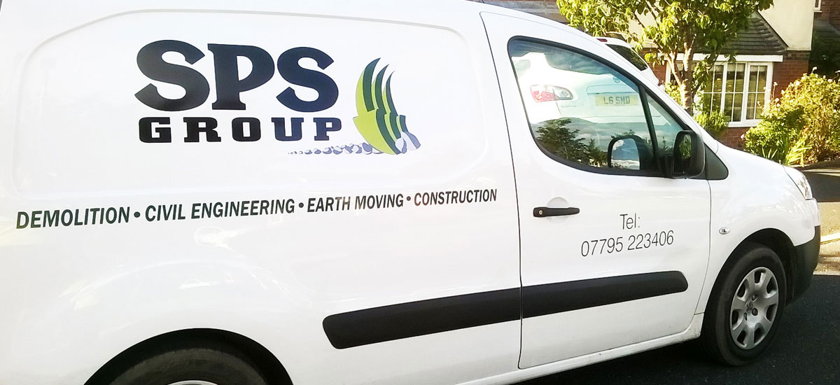 SPS Group UK - About SPS
