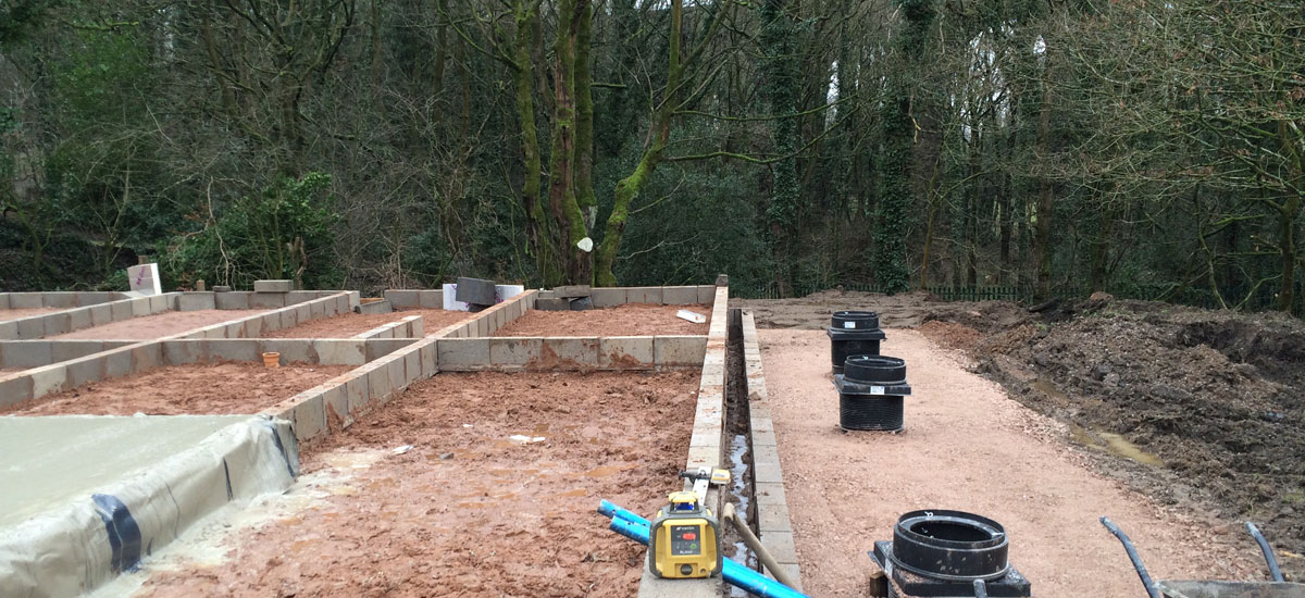 SPS Group UK - House Building